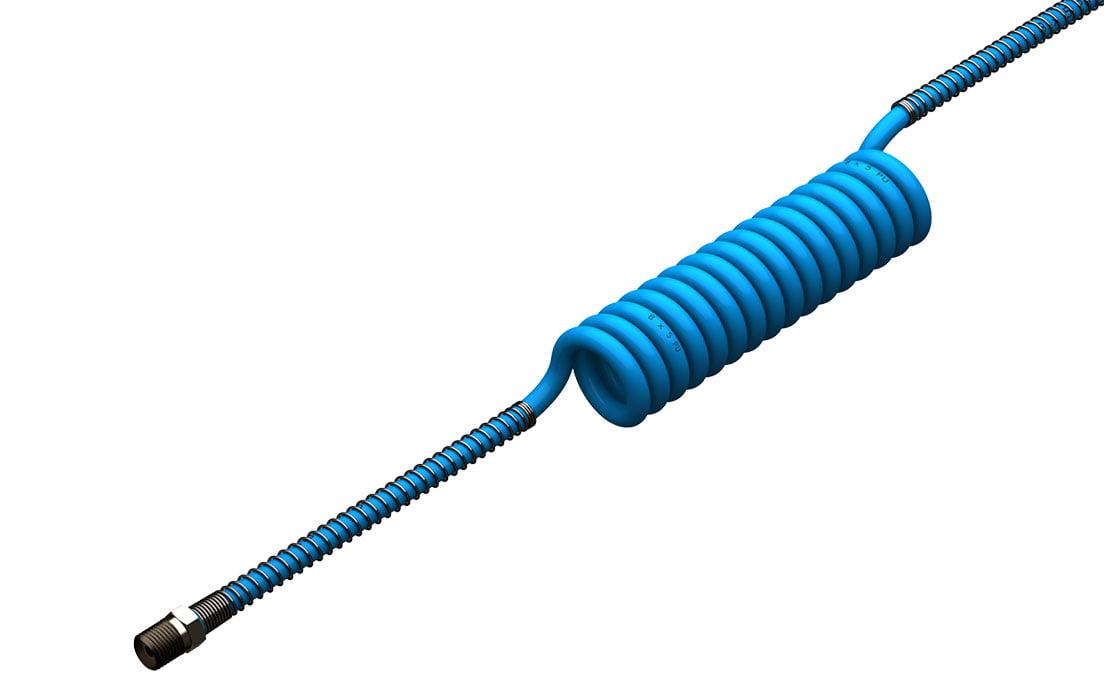 polyurethane air hose