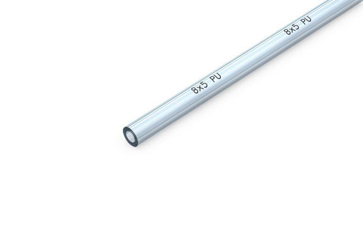 pneumatic polyurethane tube