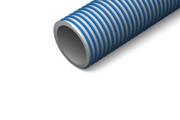 spiral reinforced suction hose