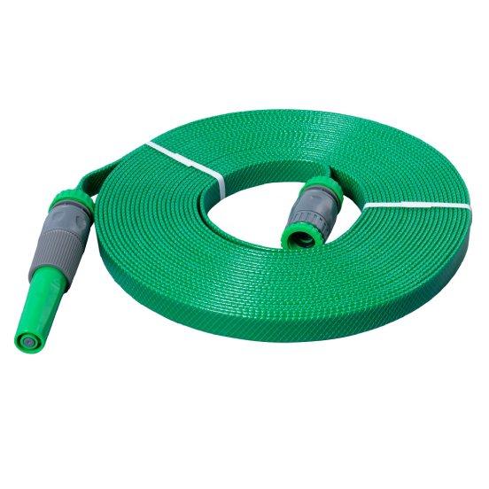compact garden hose