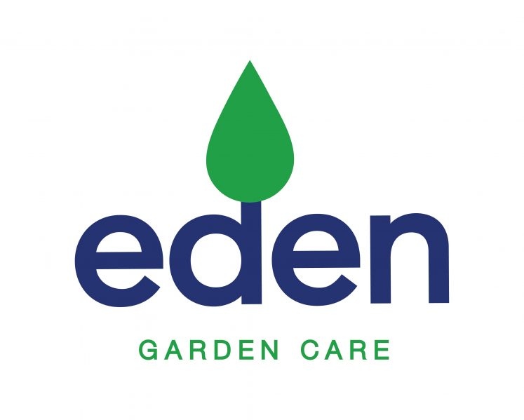 Eden Garden Care Logo