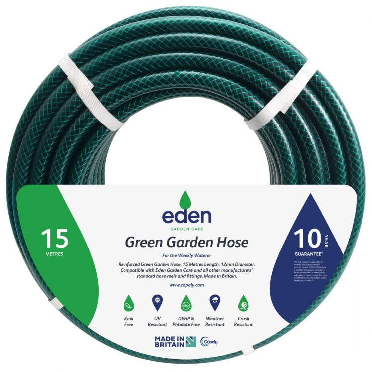 Eden Green Packshot 15m