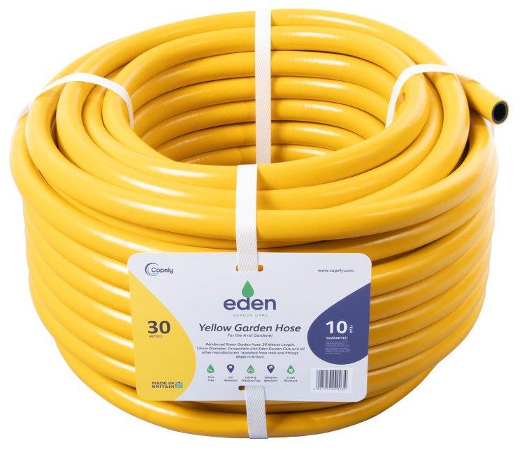 Eden Yellow Hose