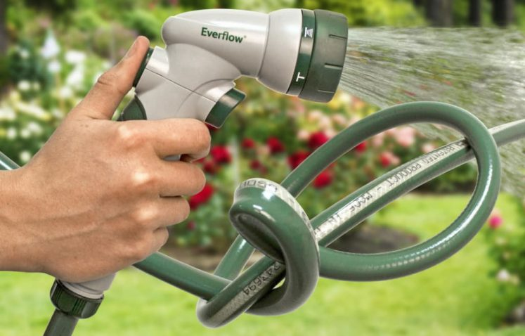 Everflow Hose
