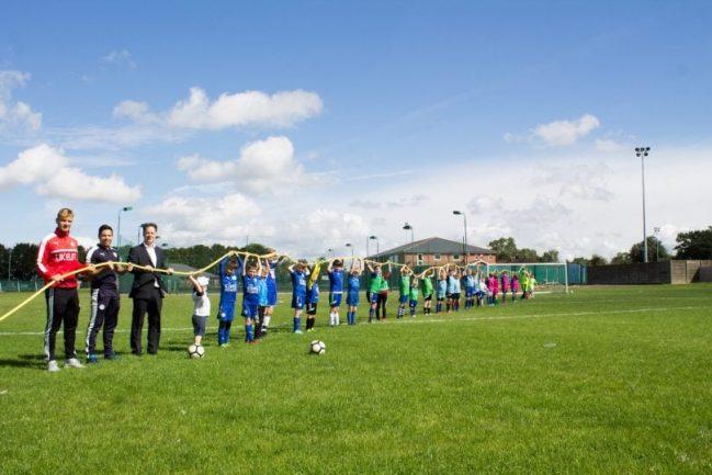 Lutterworth FC