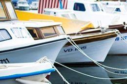 sanitation hose for marinas and boats