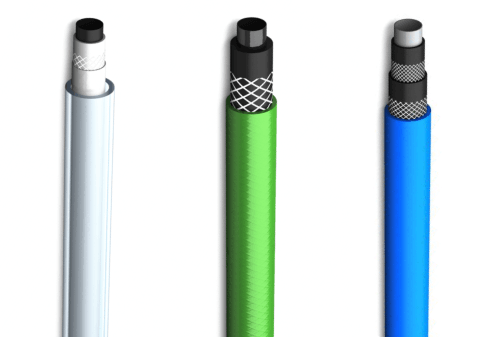Multi-Layer Specialist Hoses Copely