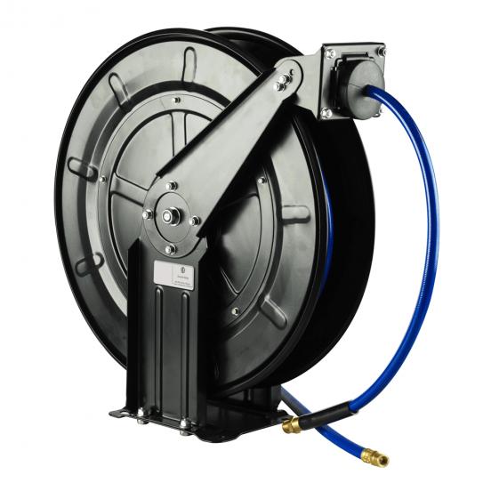 heavy duty air hose reel