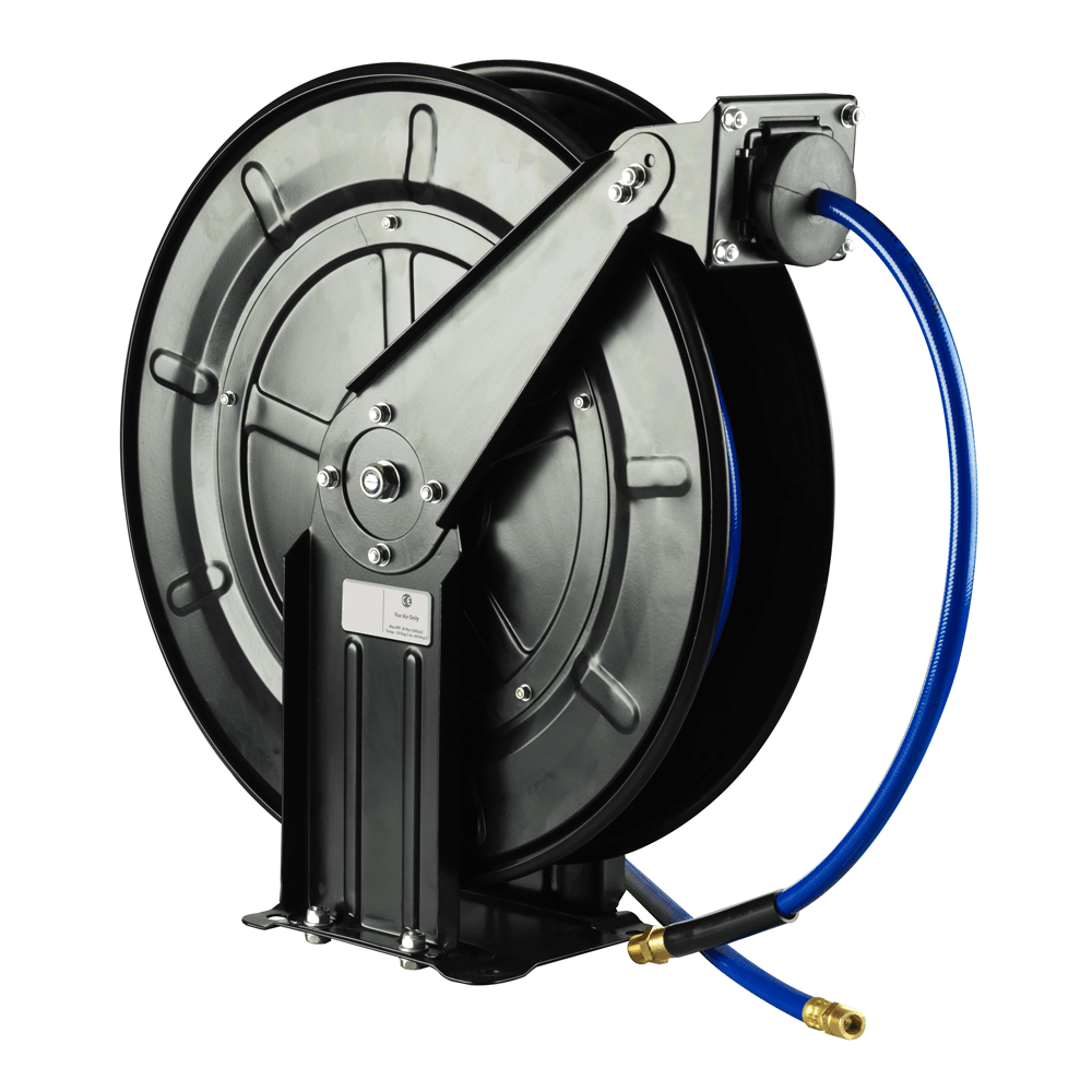 Heavy Duty Air Hose Reel