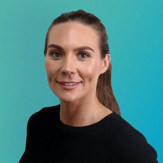 Rebecca O'Maison