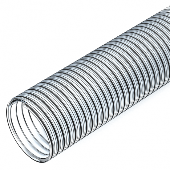 wire reinforced suction hose