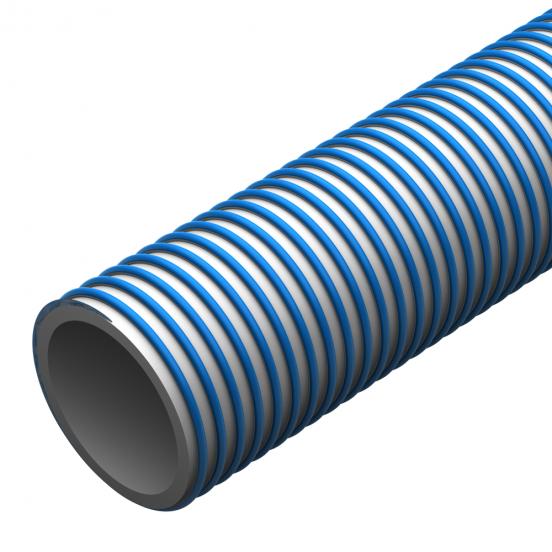spiral reinforced hose