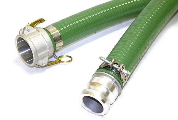 camlock coupling hose coupling