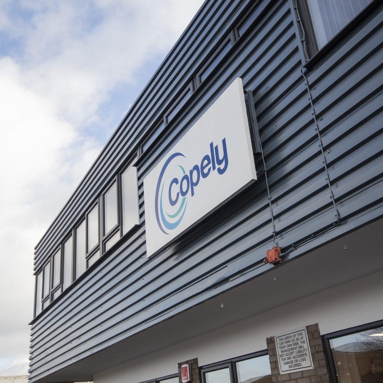 Copely Developments Building