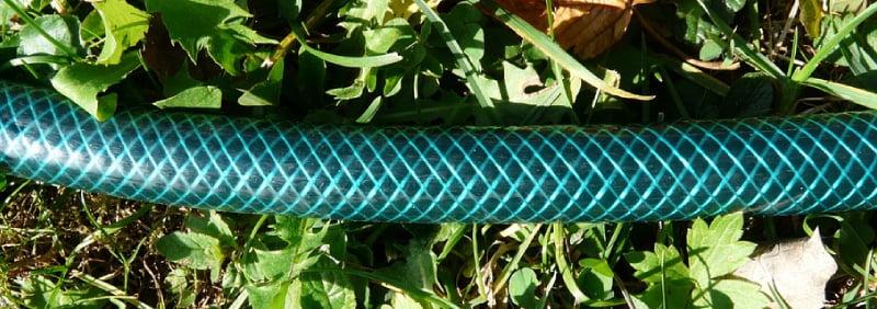 copely green garden hose