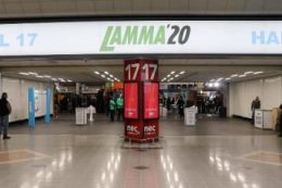 LAMMA 2020 Copely Exhibition